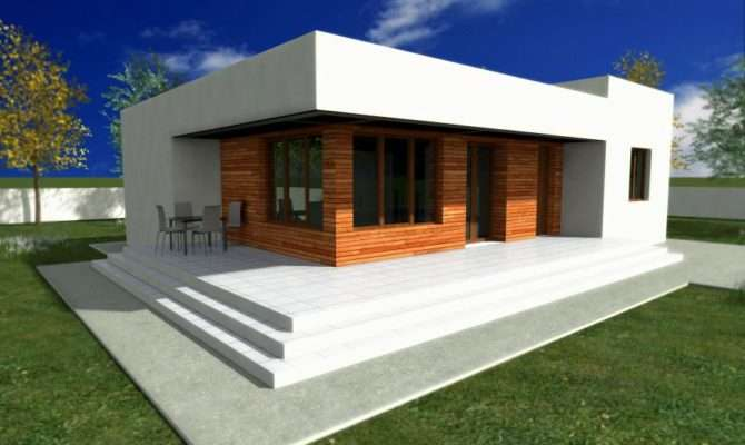 21 Genius One Story Home Architecture Plans 28199