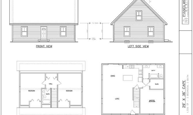 Sip Home Floor Plans Gurus