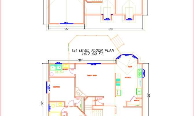 Sip Home Plans Floor