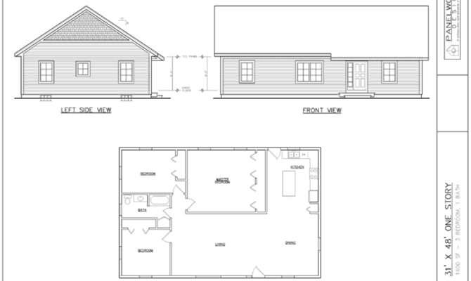 Sips Panels Floor Plans Matttroy