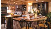 Sitka Rustic Country Log Home Plan House Plans More