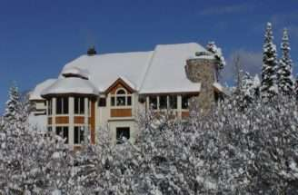 Ski Out Luxury Home Call Owner
