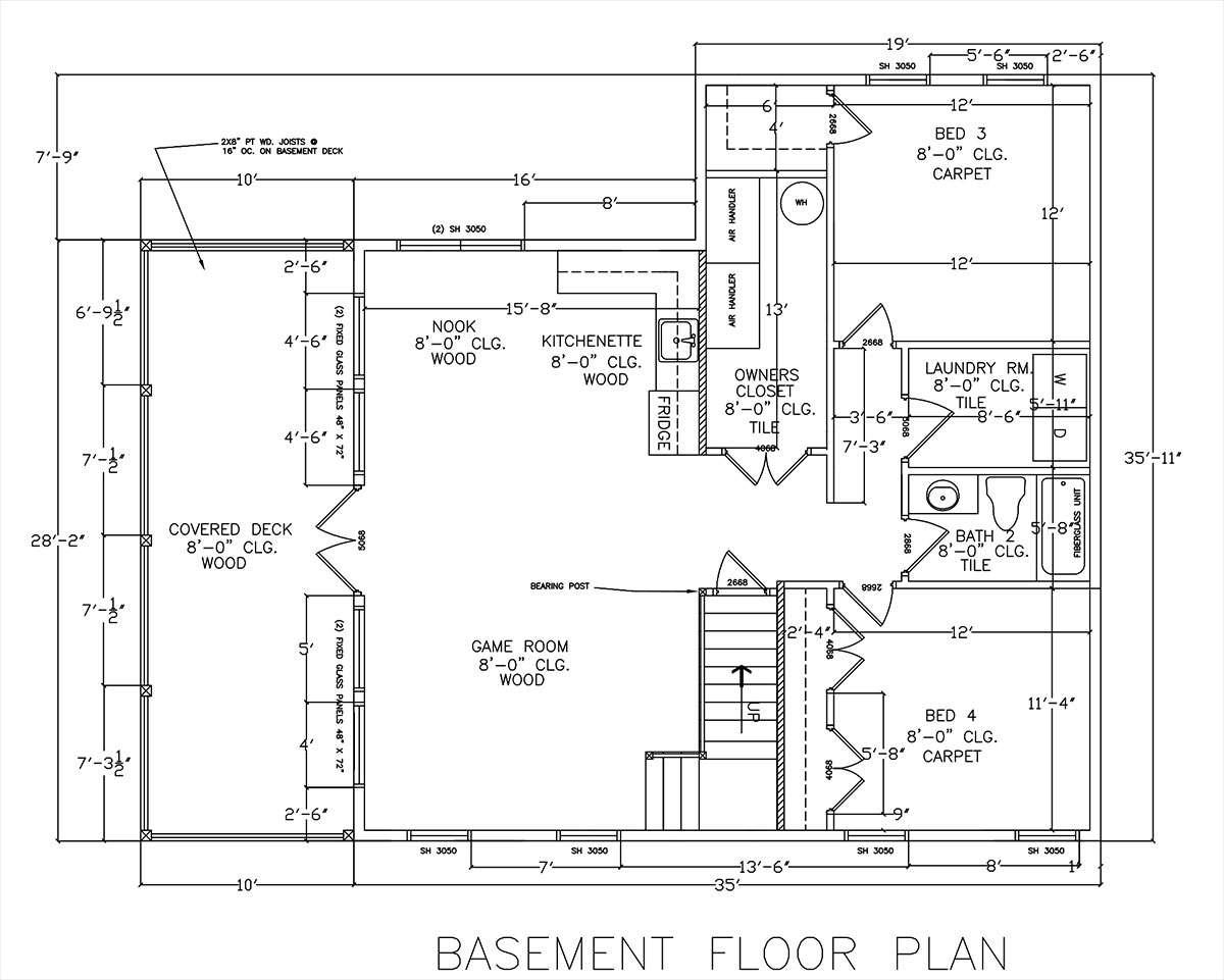 Sky Floor Plan Log Cabin Plans Cabins
