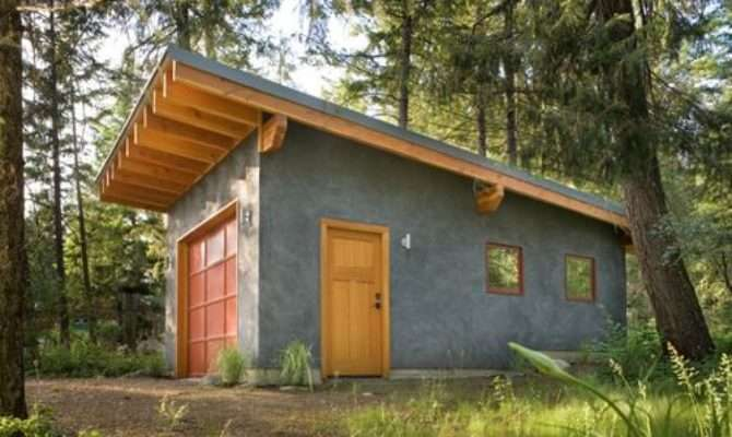 Slanted Roof Houzz