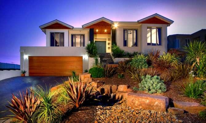 Sloping Block Homes Brisbane Builders Desings