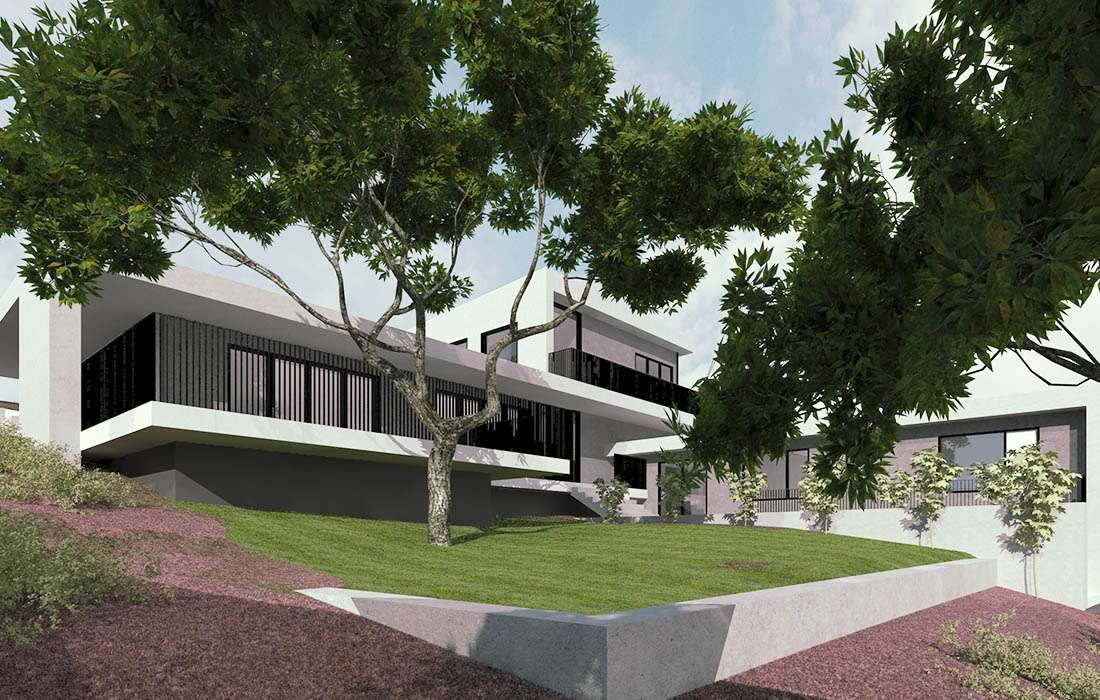 Sloping Homes Ideas Home Building