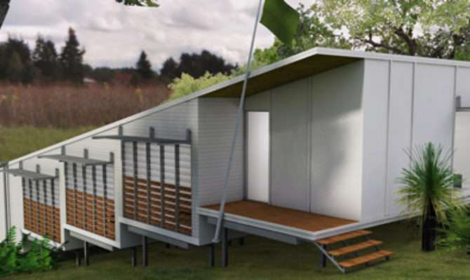 Sloping House Renders Architecture Blog Uscape