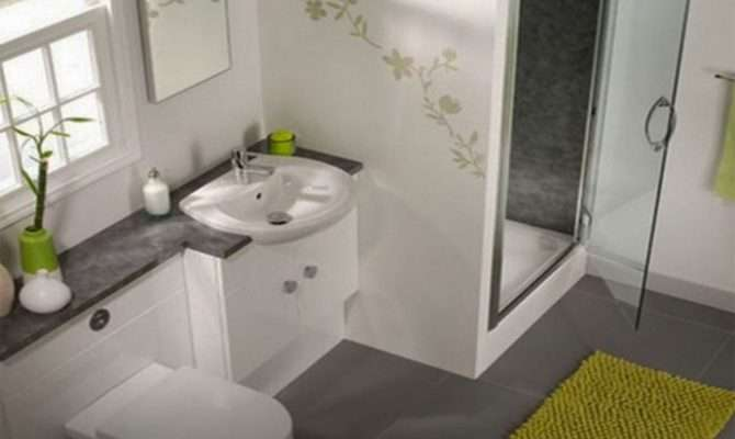 Small Bathroom Ideas Home Design