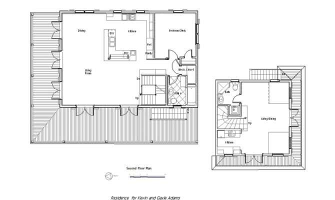 Small Beach Cottage Floor Plans Car Tuning