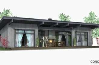 Small Beach House Plan Plans