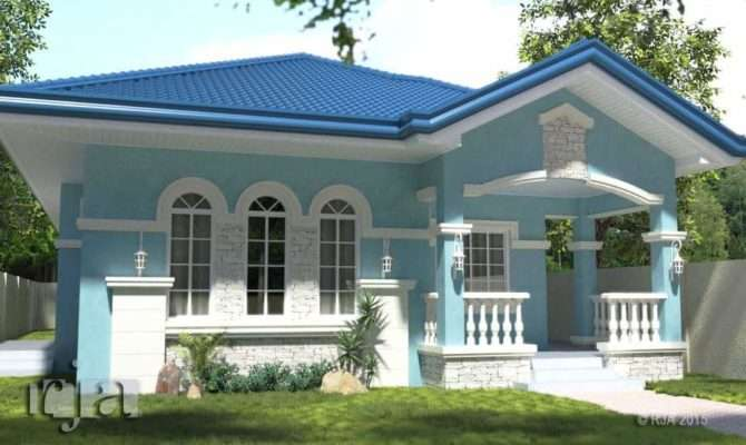 Bungalow House Designs ...