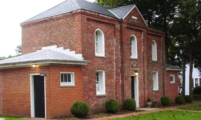 Small Brick House Gloucester