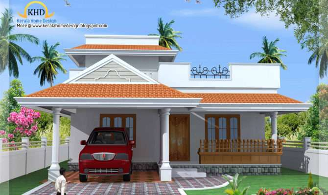 Small Budget Home Plans Design Kerala Male Models