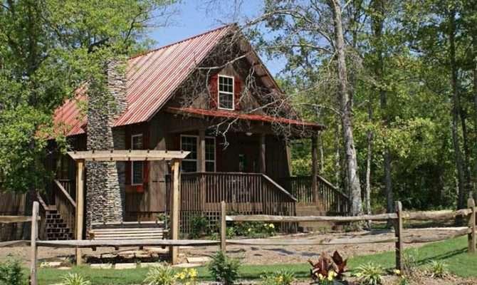 small cabin house plans loft cabins pinterest - Small Cabin Design Ideas