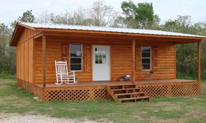 Small Cabin Shell Kits Inexpensive Log