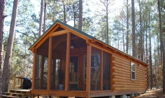 Small Camp Cabins Kits Joy Studio Design Best