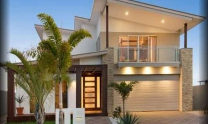 Small Contemporary House Architectural Designs Modern