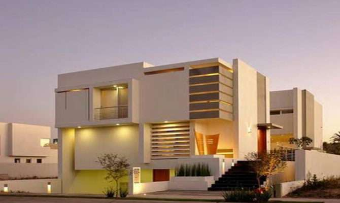 Small Contemporary House Plans Cool Design Bloombety