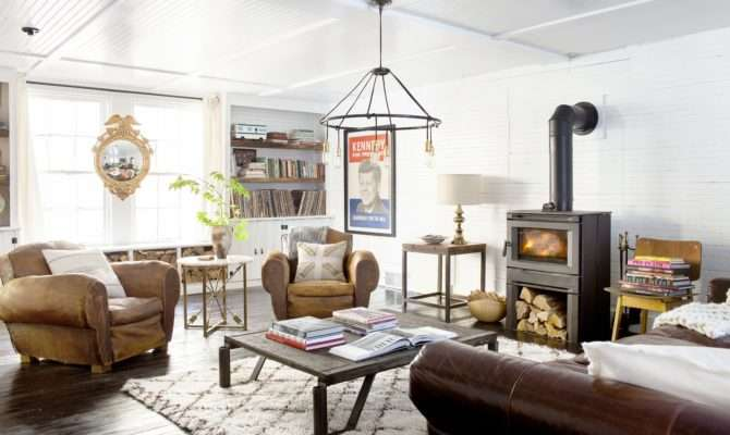 Small Cottage Living Rooms