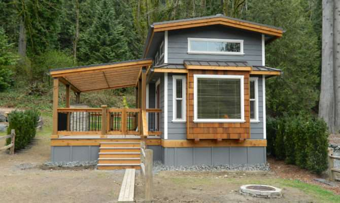 Small Cottage Sedro Wooley Washington Built West Coast Homes