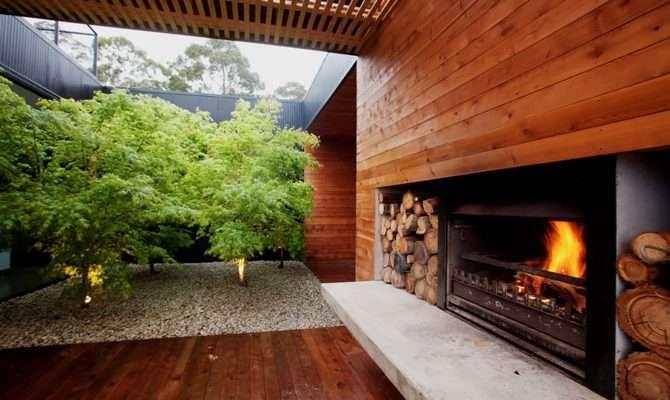 Small Courtyard Design Ideas Inspiration Felmiatika