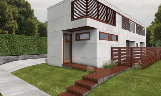 Small Eco House Plans Green Home Designs Bestofhouse