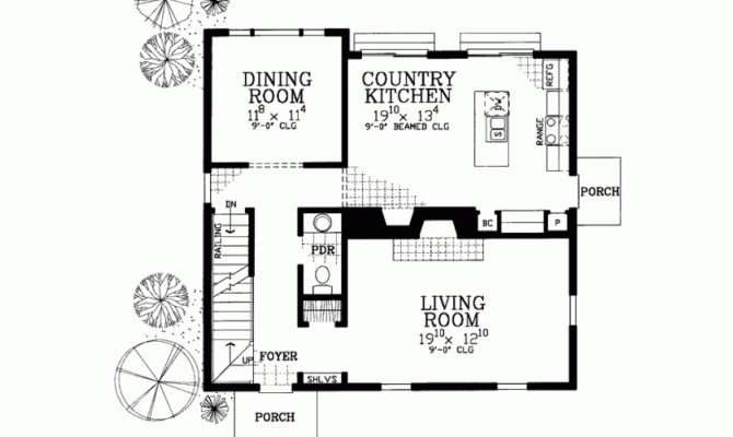 Small Expandable House Plans Ranch Bedroom Modern Stage