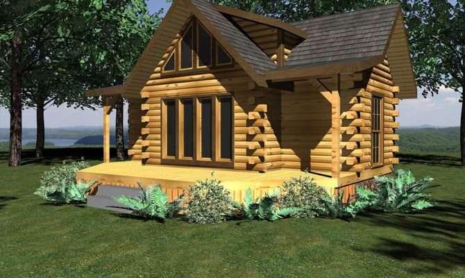 Small Home Tiny Homes Log Cabins Honest Abe