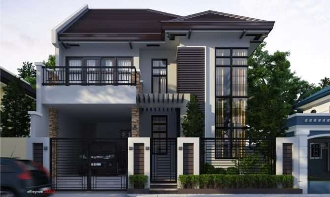Small House Design Philippines Storey Rent