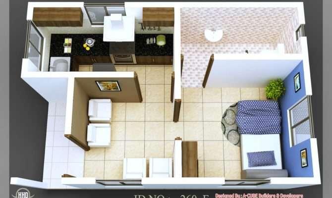 Small House Designs Design Desain