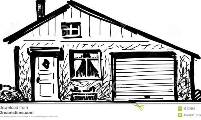 Small House Drawing Imgkid Has