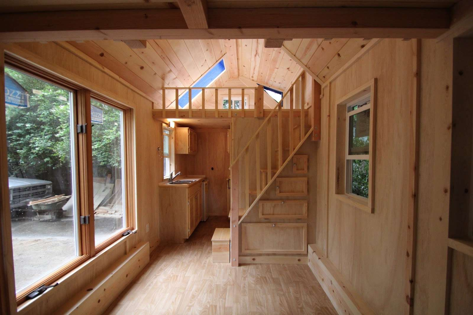 Small House Floor Plans Loft Home Design Ideas