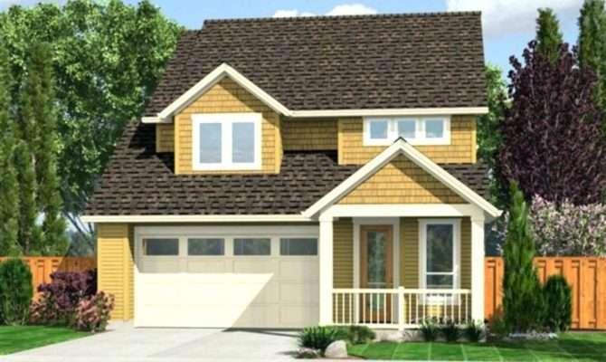 Small House Plans Garage Home Designs Garagetiny