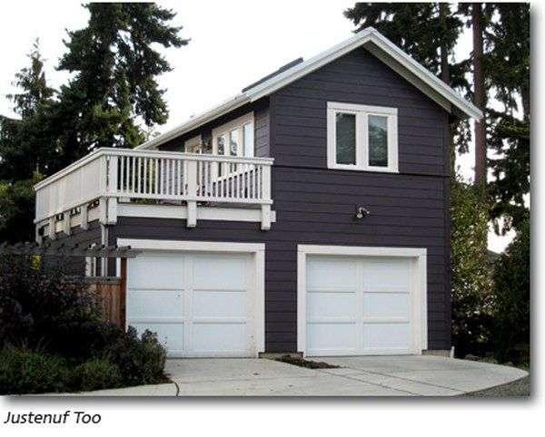 Small House Plans Garage Smalltowndjs
