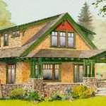 Small House Plans Porches Why Makes Sense Bungalow