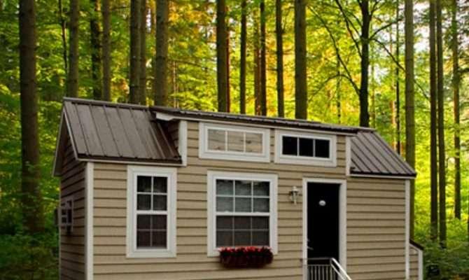 Small House Plans Seniors Tiny Homes