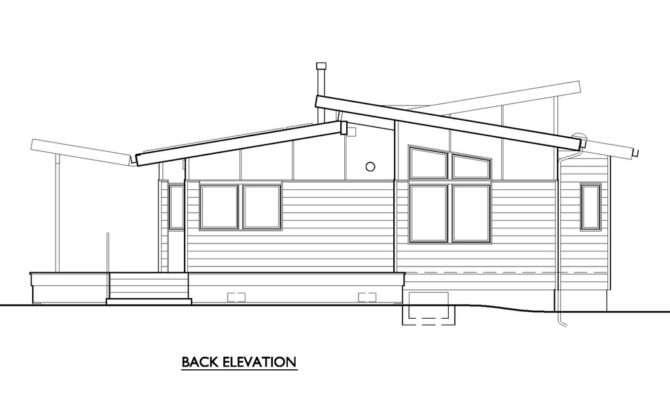 Small House Plans Under Baths Plan