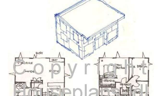 Small House Plans Unique Home Design