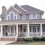 Small House Plans Wrap Around Porches Porch Designs Ideas
