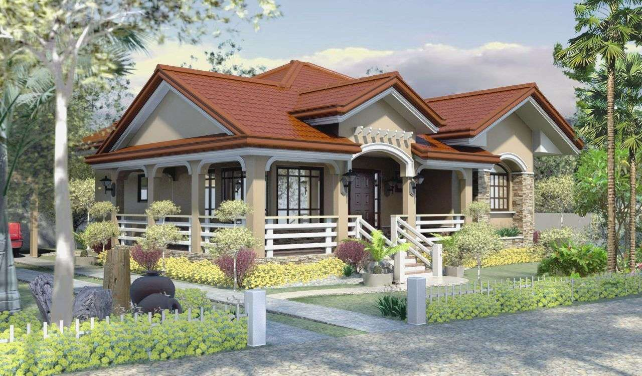 Small Houses Photos Bahay Ofw