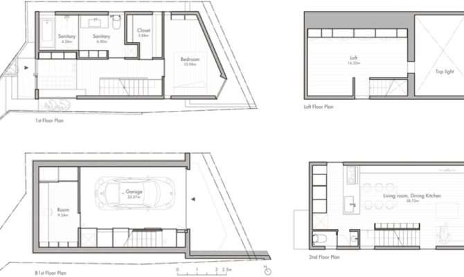Small Japanese Home Plans Design Planning Houses