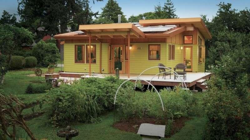 Small Lake Home Plans Bee Plan