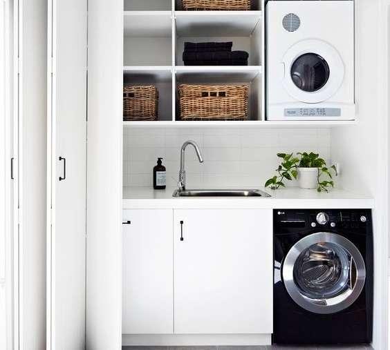 Small Laundry Room Ideas Designs Renoguide