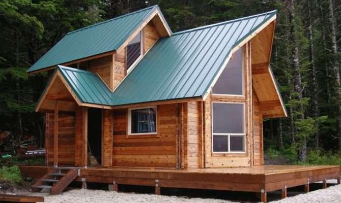 Small Log Cabin Kit Homes Bestofhouse