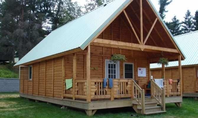 Small Log Cabin Kits Magic Gatlinburg Cabins Kit