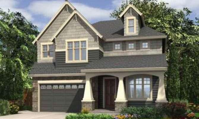 Small Lot House Plans Narrow Idea