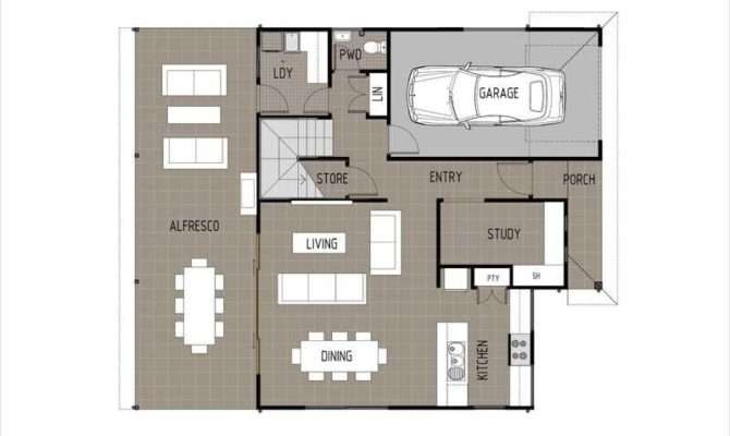 Small Lot Housing Builders Plans Abbott Brisbane