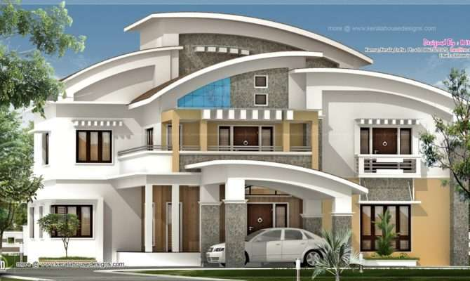 Small Luxury House Plans Designs