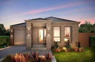 Small Modern Homes Exterior Views Home Designs