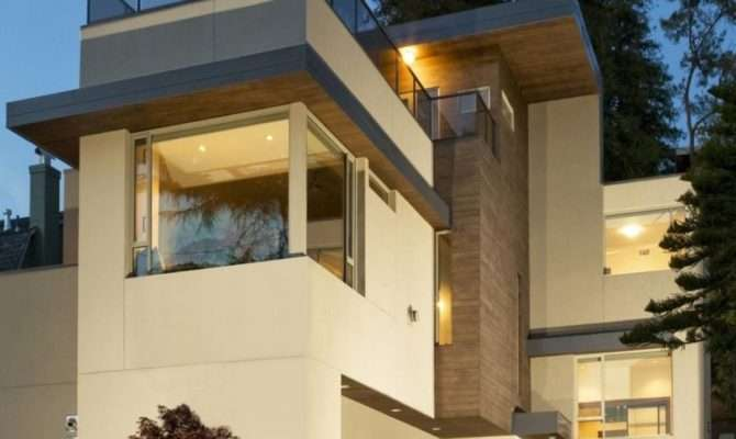 Small Prefab Modern House Change Your Mind Wood